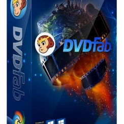 DVDFab v11.0.5.4 (x86/x64) + Full Crack [Latest]