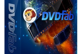 DVDFab 11.0.6.8 (x86/x64) + Full Crack [Latest]