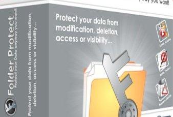 Folder Protect Crack v2.0.7 +  Full Version [Latest]