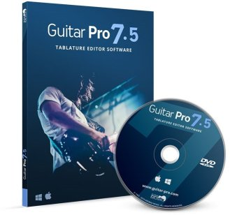 Guitar Pro 7 Full Crack