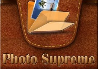 IDimager Photo Supreme Crack v5.0.0.2436 + Full Version