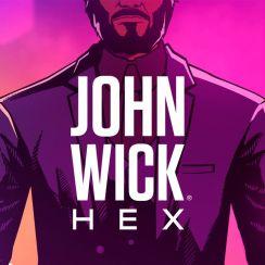 John Wick Hex - CODEX [2019]