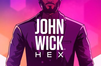 John Wick Hex - CODEX [2019]