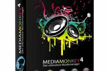 MediaMonkey Gold 5.0.0.2220 Beta + Keygen [Latest 2020]