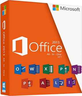 MS Office Pro Plus 2013