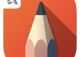 Autodesk SketchBook Pro 2020.1 v8.6.6 Full Crack [Latest]