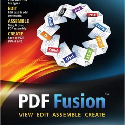 Corel PDF Fusion v1.14 Full Crack (Free Download) [Latest]