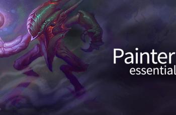Corel Painter Essentials v7.0.0.86 (x64) Crack [Latest]