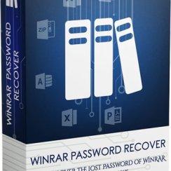 RAR Password Recover v1.1.0.0 + Full Crack [Free Download]