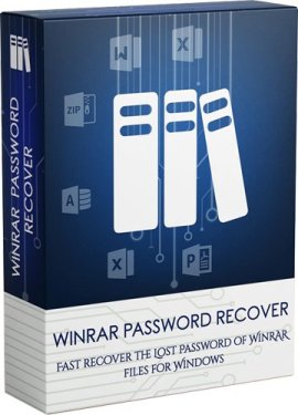 RAR Password Recover