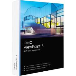 DxO ViewPoint v3.1.15 Build 285 + Crack [Full Download]