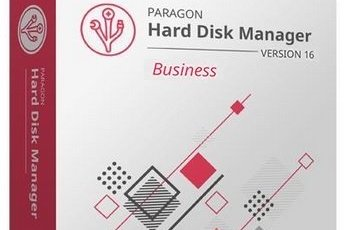 Paragon Hard Disk Manager 16.20.1 Crack [Business Edition]