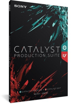 Catalyst Production Suite Crack