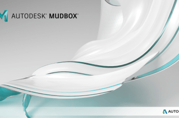 Autodesk Mudbox 2020 (x64) + Full Crack [Latest]