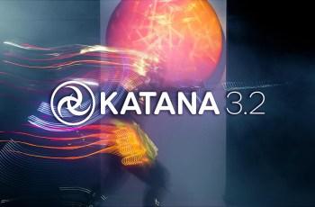 The Foundry Katana 3.5v1 (x64) + Crack [2020]
