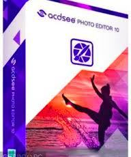 ACDSee Photo Editor 11.1 Build 105 Crack + [Latest Download]