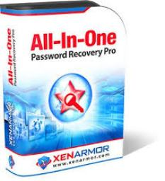 All-In-One Password Recovery