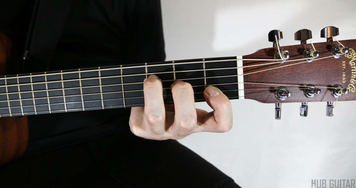 A7 Chord How To Play A7 Chord On Guitar