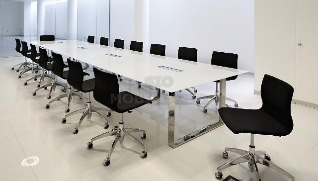 SIO Mobiliario Oficina Madrid  Mesas de Reuniones