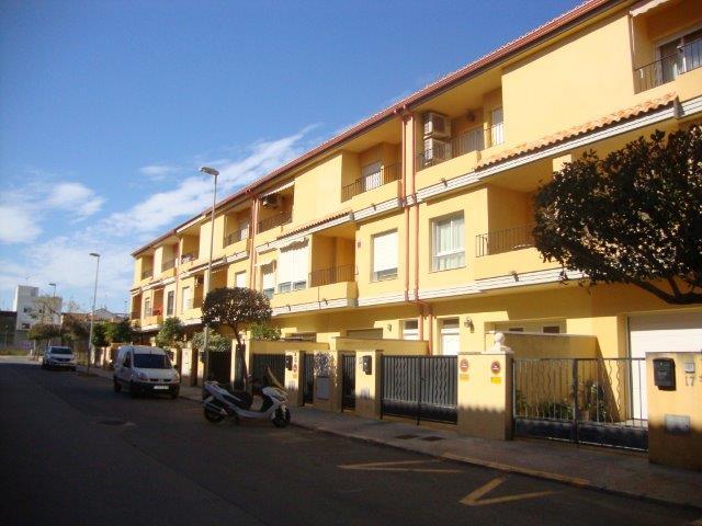 Venta de apartamentos en Canet