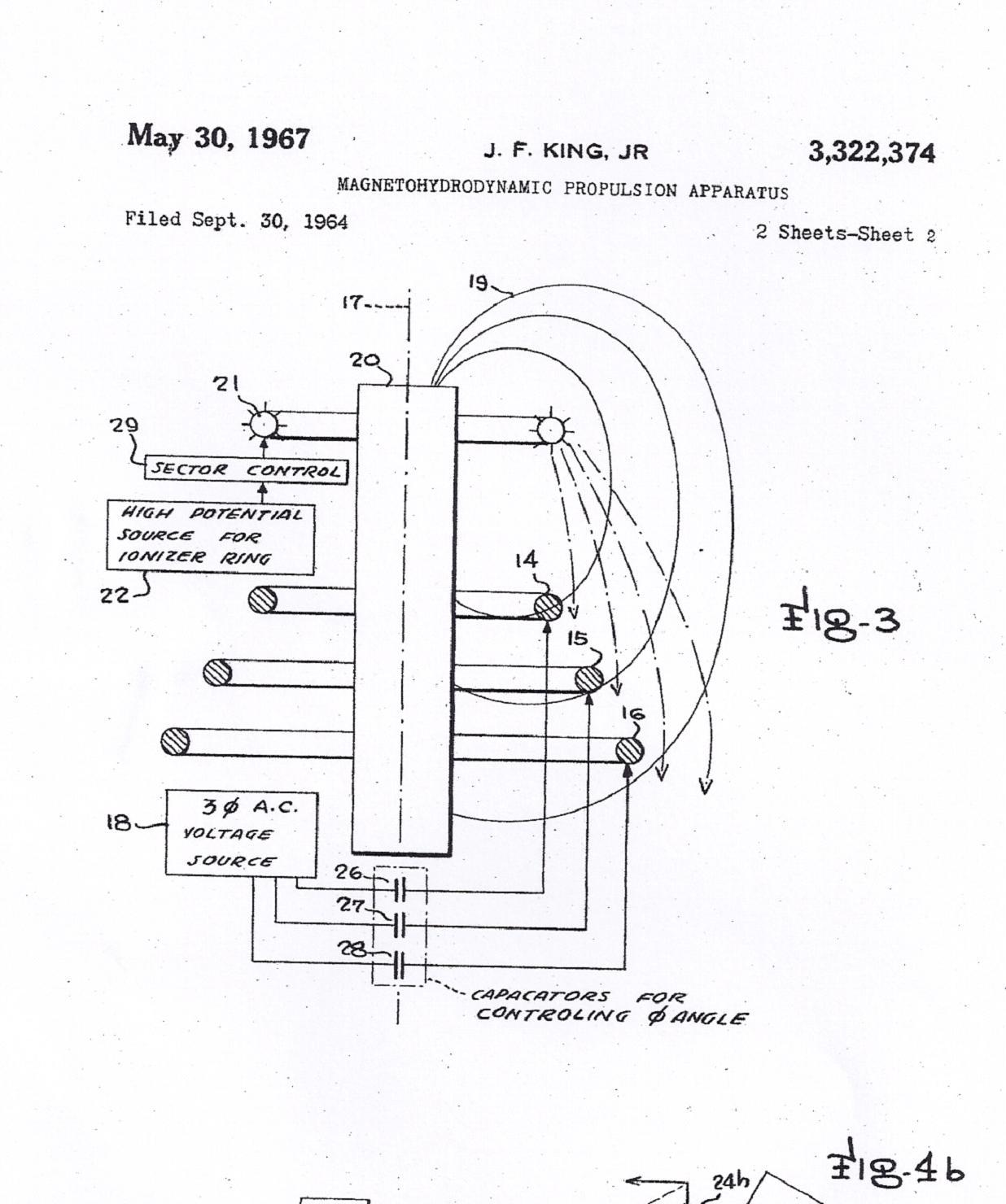 Flux Liner Revisited Page 1