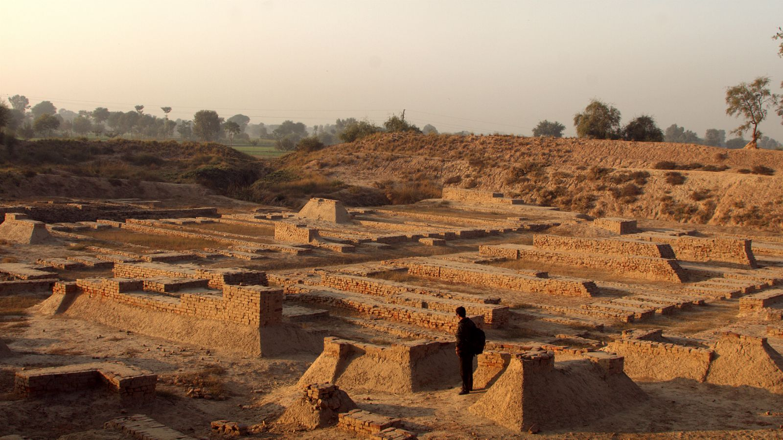 The Indus Valley Civilisation May Be Even Older Than
