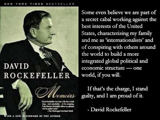 Quotes John D Rockefeller