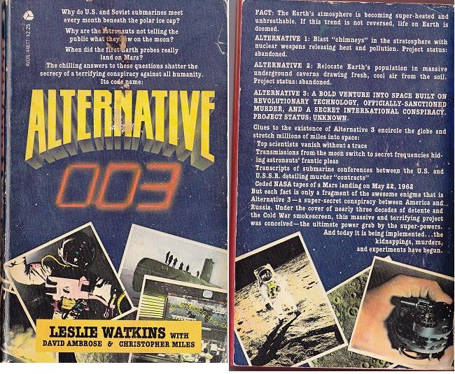 """Résultat de recherche d'images pour """"book alternative 3"""""""