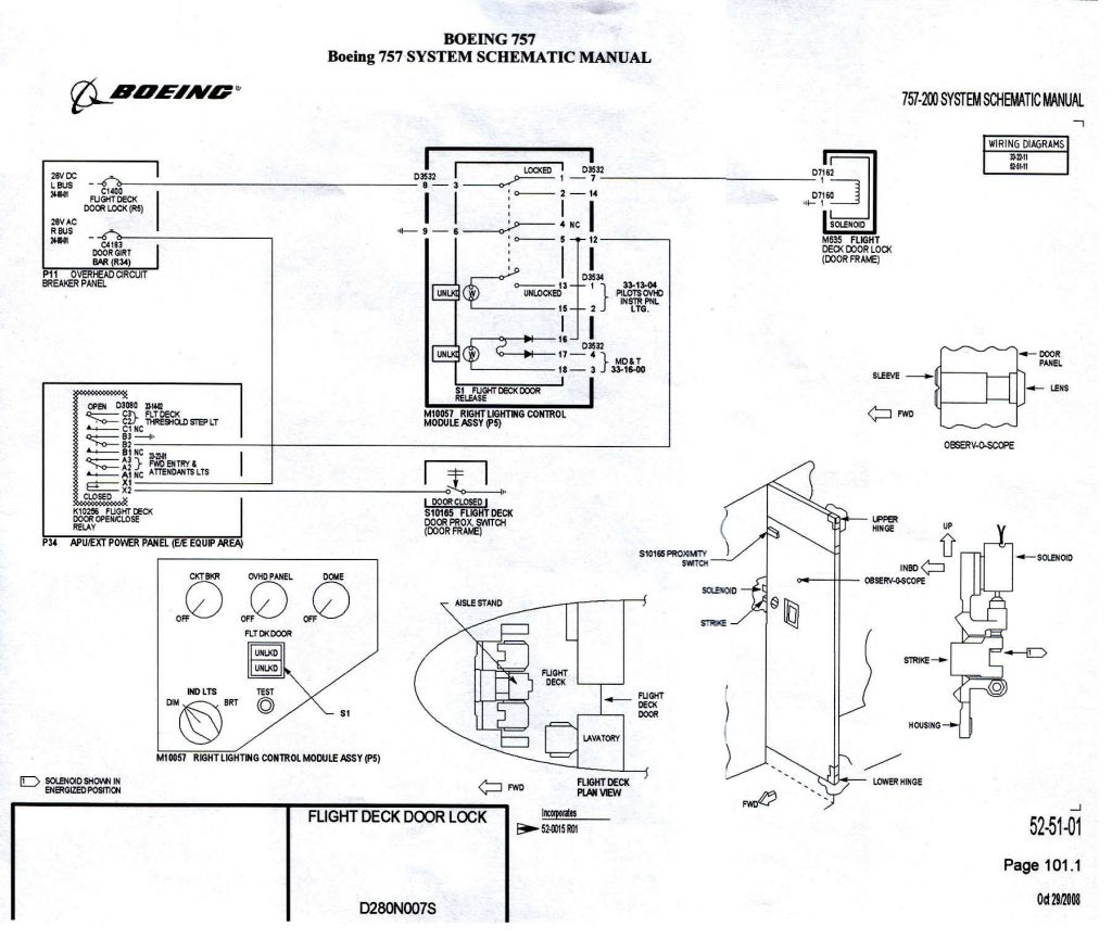 Aircraft Wiring Diagram Manual
