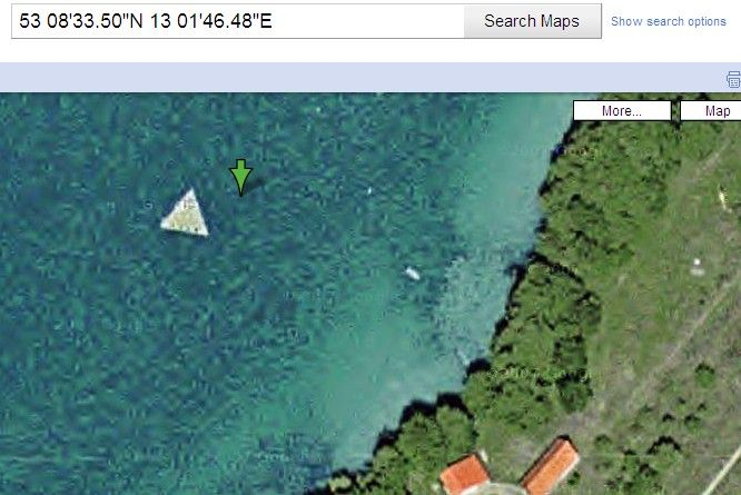 Weird Images On Google Earth Coordinates | Imaganationface.org on