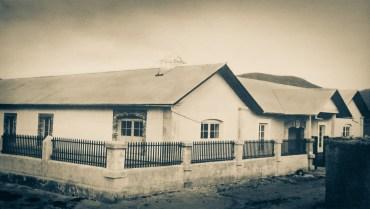 22 de outubro de 1922 - Juliaca, PERU