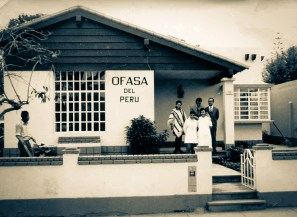 Oficina Angamos - Miraflores, Lima - Peru