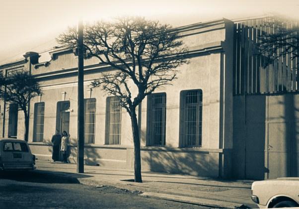 Imprenta Adventista 1910 - Lo Espejo, Chile