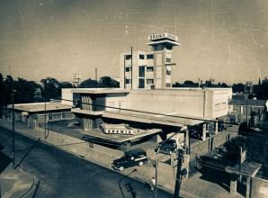 20 de julho de 1938 - Buenos Aires, ARGENTINA