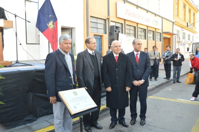 Crédito: IASD Chile