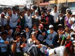 jovenes-caleb-invadieron-ciudad-crucenha-de-bolivia