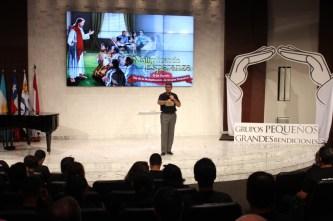 El programa Multiplicando Esperanza fue organizado por el departamento de Ministerio Personal de la Iglesia Adventista para Sudamérica.