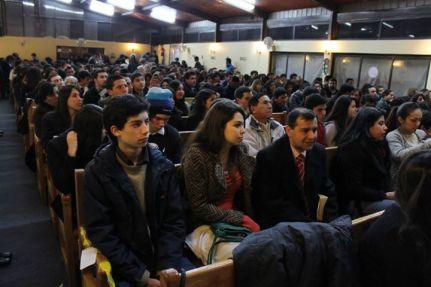 3er Encuentro Ruta de la Amistad ©Gabriel Gamboa