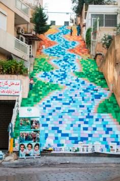 Crédito: ADRA Líbano