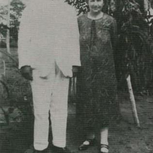 Fernando y Ana Stahl