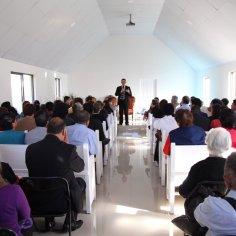 Iglesia Malloco