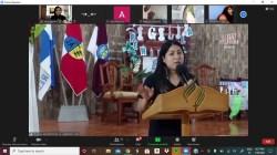 Vigilia presencial y Online (Foto: Manuel Vinueza)