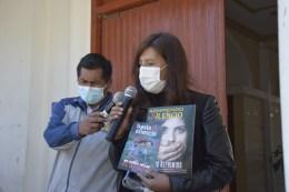 Mg. Judith Ayala - ASEA MCB