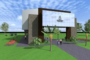 Começa em agosto a construção da igreja do Edessa