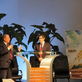 Encontro Sul-americano de comunicação 2013