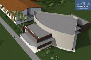 Projeto Capela Feminina IABC