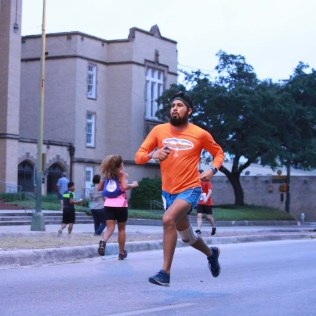 Corrida ajuda a melhor condicionamento físico e previne problemas cardíacos.
