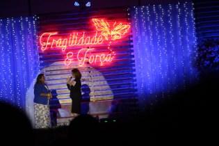 Momento de Oração com Sara Lima e Daniela Carvalho