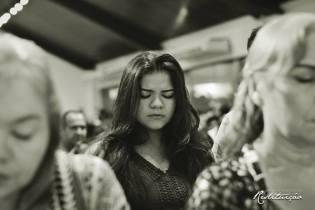 Semana especial leva jovens a buscarem mais comunhão com Deus.