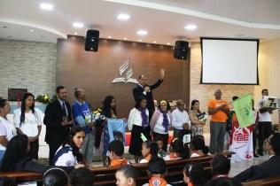 (Igreja em Camacan)